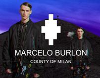 County of Milan x Sholim
