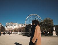 LES PARISIENS colored