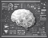 HUD Elements, futuristic user interface templates pt.2