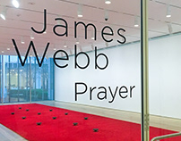 Exhibition James Webb: Prayer