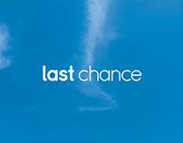 Last Chance Identity