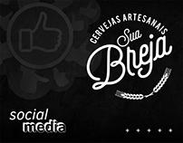 SuaBreja | SOCIAL MEDIA