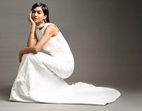 Pristine - A photo series for Hannah Khiangte