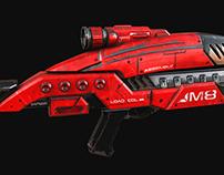 Mass Effect M8