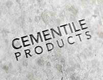 Cementile Products - Website