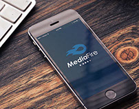 Mediafire Mobile App Redesign