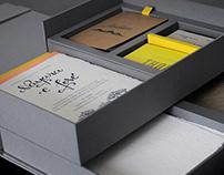Livro-objeto | Portfólio :: Alma Gráfica