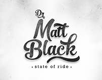 Dr. Matt Black