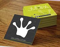 Cartão de Visita | Business Card #1