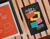 Julia+Sam | Travel & Lifestyle