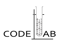Code Lab Logo (Redesign)