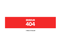 L'atelier 404 page - 1er espace de coworking à Tours