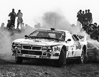 The golden age of rally