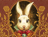 Tarot in Wonderland - Set 4