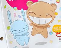 Детское меню / Kids menu