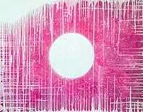 Pink meltdown