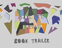 Narrativas transmedia - Book Trailer: Nadie te creería.