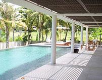 Villa Tangga . Bali . Styling/Decor/Photoshoot