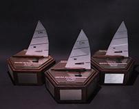 IDNIYRA Women's World Trophies