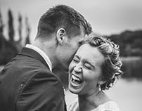 Ockert & Eunelle | Wedding