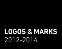 Logos & Marks 2012-2014
