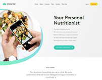 Immortal - Personal Nutritionist