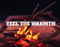 Feel The Warmth
