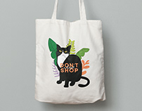 ADOPT DONT'T SHOP~ Project for a client.