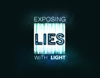 Sermon Series - Exposing Light with Lies