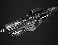 Zefir Gun