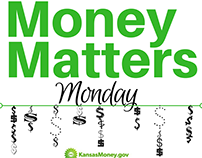 Money Matters Monday 2