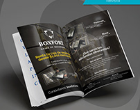 Diseños para Revistas