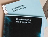 Bookbinding Radiography