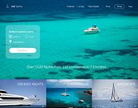 UAE Yachts