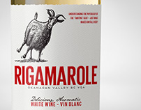 Rigamarole Wines