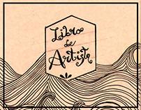Sketch Book - Illustration