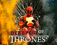 Deadpool of Thrones