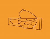 Fresquera - Product design