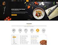 Design: Food Time
