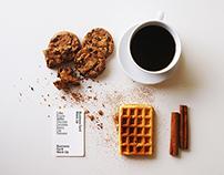 Business Card Mock-Up I
