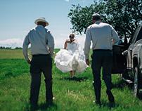 Wedding Series: Brenda & John