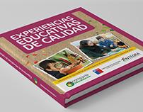 Libro Fundación INTEGRA
