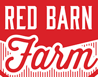 The Kings' Red Barn Farm Logos