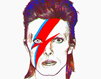 Bowie gif