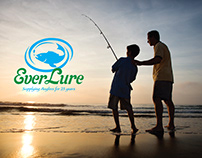 EverLure Rebrand and Relaunch