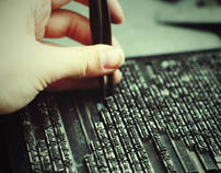 Experience with movable type pagesetting