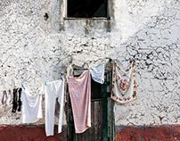 Documental Photography   Castle of Bragança