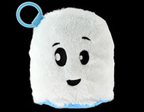 TinyBoo - Huggy Nightlight