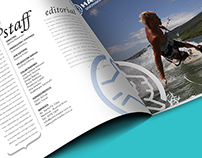 Meet Magazine - for adventurers - summer edition