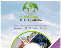 Second World Alfalfa Congress